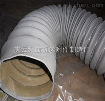 耐高温通风软连接制造厂