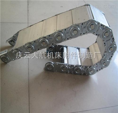 机床钢铝拖链供应商