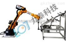 锻压自动上下料 力泰锻造工业机器人定制