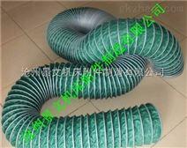 造纸机械设备耐温通风伸缩风管供应商