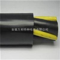 RVV-NBR-J-5*4mm²抗拉耐磨特种电缆