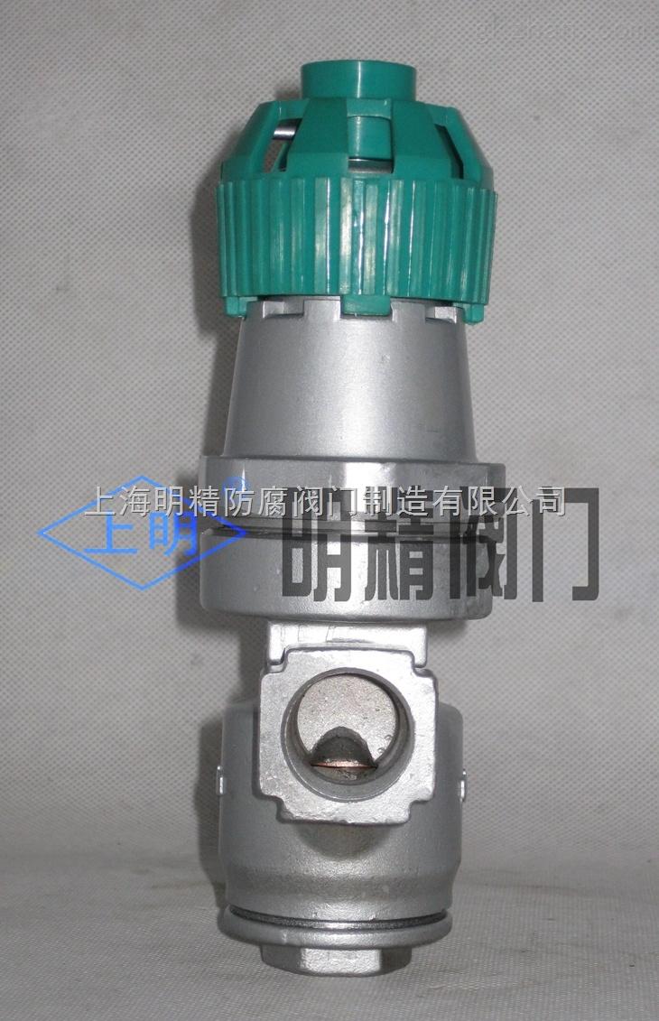 Y13H型内螺纹活塞式蒸汽减压阀