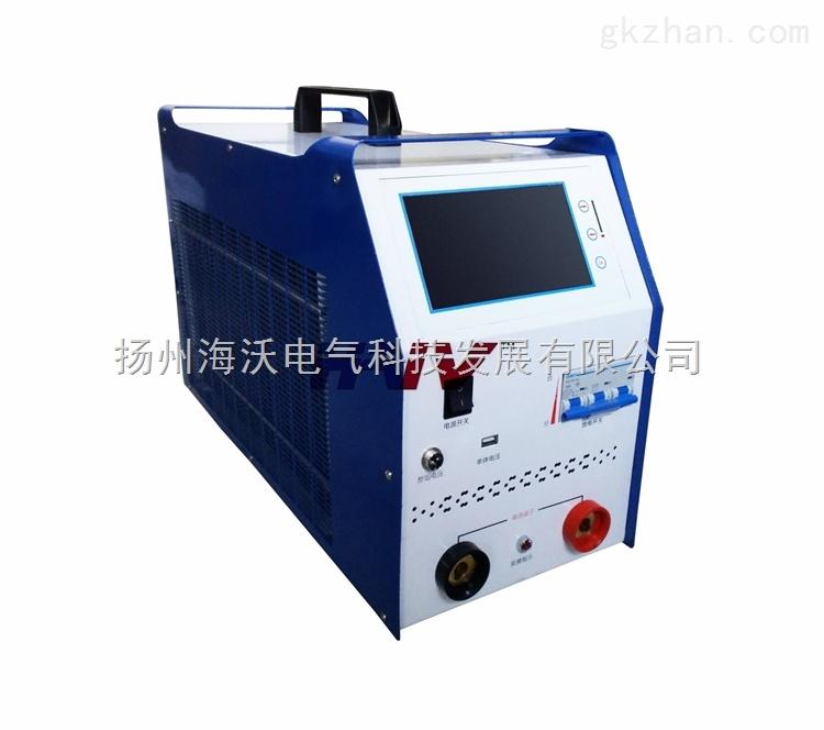 bfd8400蓄电池恒流放电测试仪