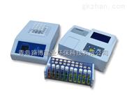 COD氨氮总磷总氮测定仪多参数水质分析仪