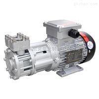 奥兰克高温350度磁力泵