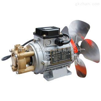 奥兰克WD-021S蒸气发生器热水循环泵