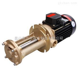 奥兰克WL-07-150立式热油循环泵