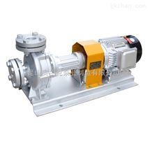 WRY-H联轴式高温泵