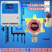 固定式二氧化硫报警器,可燃气体报警器安装接线图