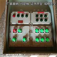 BXM(D)53-防爆非标配电柜BXM(D)53防爆动力照明配电箱