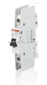 SU204MR-K4瑞士ABB微型断路器数据表