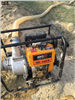 NK-20CX諾克進口自吸水泵2寸電啟動抽水機新品