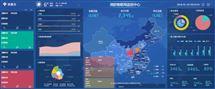 LFT201云南智慧消防云平台正式上线