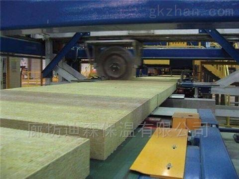 阻燃岩棉板专业保温价格