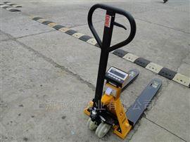 1.5吨带打印移动叉车电子秤 叉车秤优质品牌