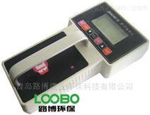 JB4022型 X-γ   輻射個人報警儀