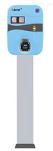 7KW交流充电桩