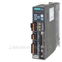 西门子变频器6SL3210-5FB10-1UA0
