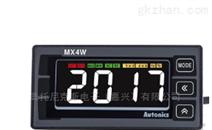 LCD型多功能电压电流表MX4W系列