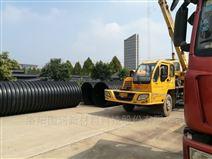 聚乙烯排水管 郑州工业废水排放管道厂家