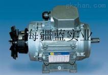 CSM三相异步减速电机