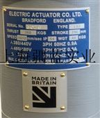 Electric actuatorr线性执行器