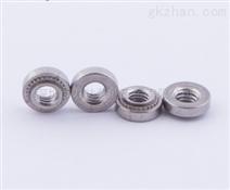 供应不锈钢压铆螺母CLS-M3-1