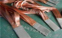 雅杰铜编织线软连接电流核算法
