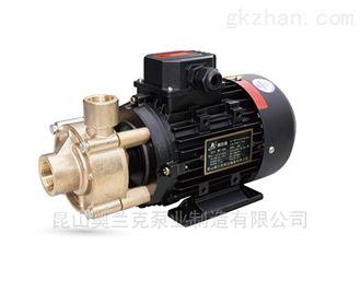 WF-10T小型锅炉补水高温热水循环泵