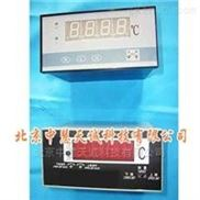 数字式温度显示调节仪