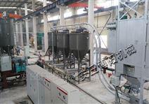 石墨粉管鏈輸送機,多種規格輸送設備定制