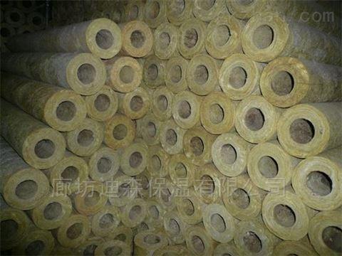 低价销售防火岩棉管零售/批发价格