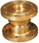 Y43X-10T全铜比例式减压阀型号参数