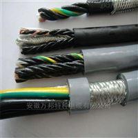 PUR-3*2.5拖链电缆-特种电缆