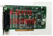 研华PCI-1750隔离数字量I/O计数器卡采集卡