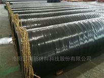 DN200钢管内外涂塑城市输水3pe防腐管
