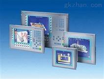 上海市西门子代理商触摸屏6AV66448AB200AA1