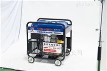 300A柴油發電電焊一體機TO300A