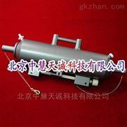 卡盖式水质取样器