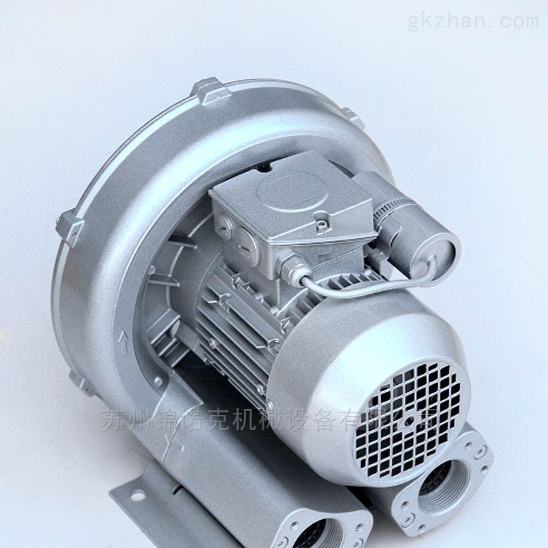 废气处理高压气泵\吸废料真空泵