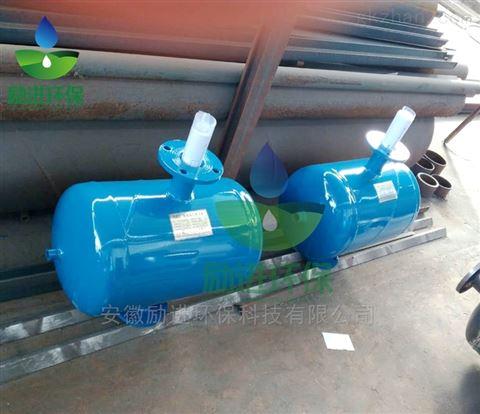 污水处理螺旋微泡排气阀