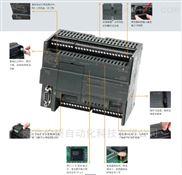 西门子S7-200 SR20 ST20 CPU模块