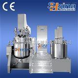 SH-SME食用油可倾真空均质乳化机