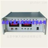 铅酸蓄电池充放电实验仪