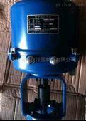 361RXD-800角行程电子式电动执行器