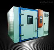 WTH-稳定性步入式恒温恒湿试验箱