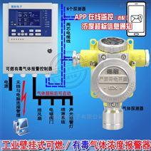 固定式一氧化碳报警器,气体探测仪
