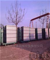 立模轻质隔墙板生产设备制造厂家