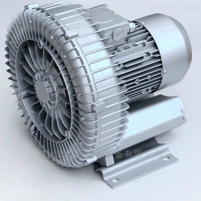 吸吹两用旋涡气泵/抽真空环形气泵