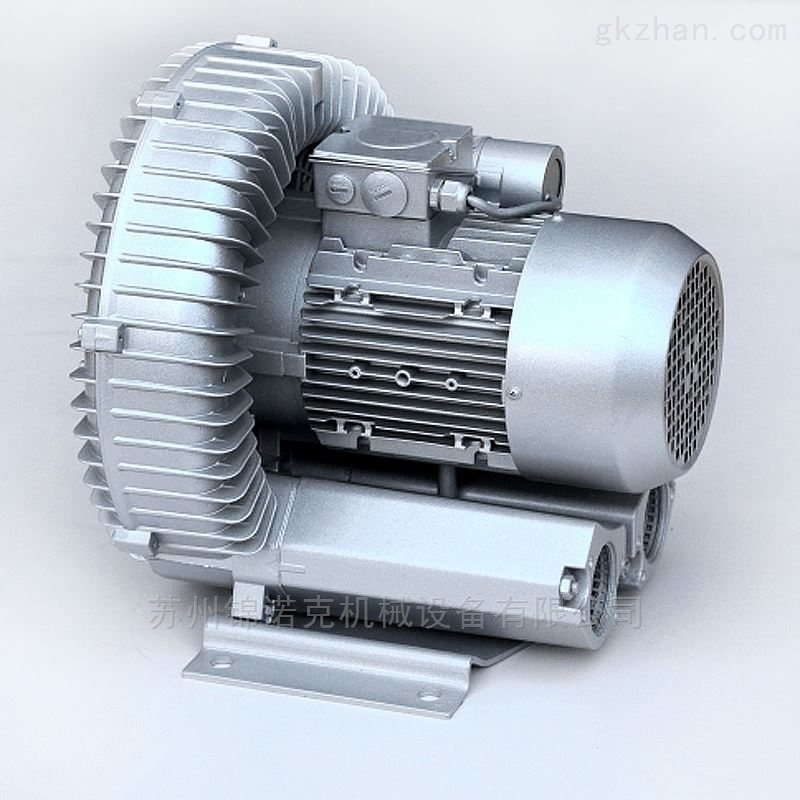 高压旋涡风机 吹气用鼓风机
